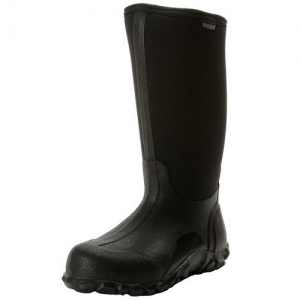 Bogs Mens Classic High Waterproof Insulated Rain Boot