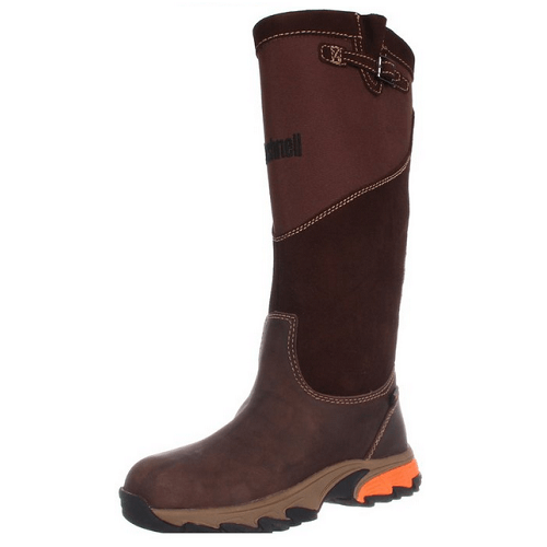 Bushnell Womens Prohunter Hunting Boot Brown 7 M US