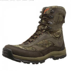 Danner Womens High Ground 8 Break-Up Infinity Hunting Boots