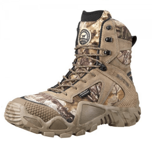Irish Setter Mens 2870 Vaprtrek Waterproof 8 Inch Boot