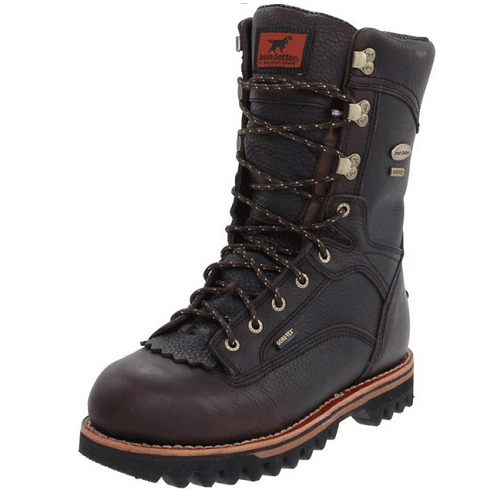 Irish Setter Mens 860 Elk Tracker WP Insulated Boot