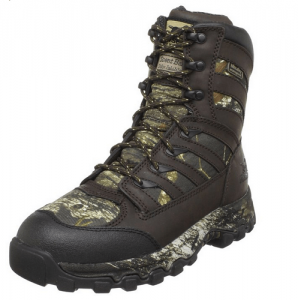 Irish Setter Womens 3887 LadyHawk WP 1000 Gram Big Game Boot