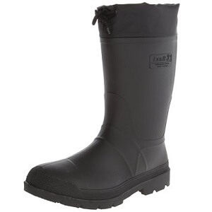 Kamik Mens Hunter Boot