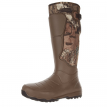 Mens Aerohead Mossy Oak Infinity LaCrosse Hunting Boots