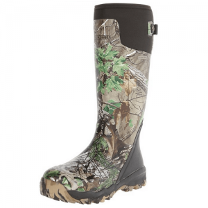 LaCrosse Mens Alphaburly Pro 18 Hunting Boot