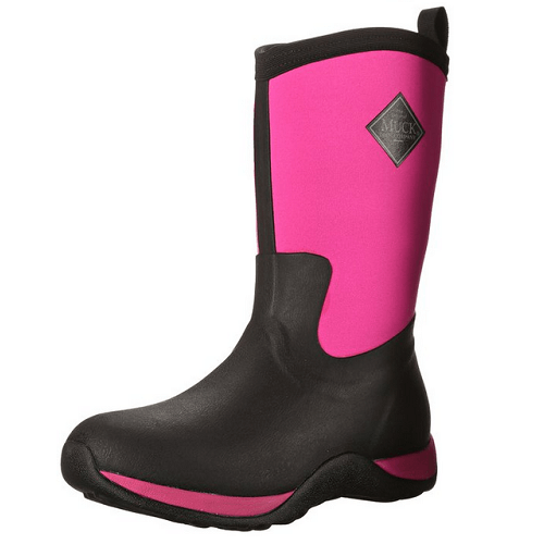 Womens Arctic Muck Boots
