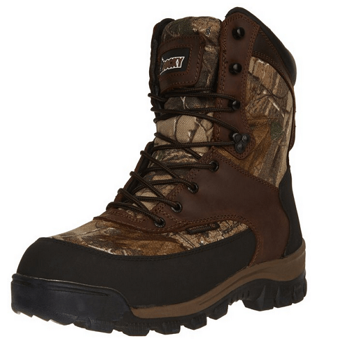 Rocky Mens 4754 400G Insulated Boot