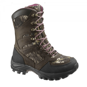Wolverine Womens Panther 8 Inch Boot