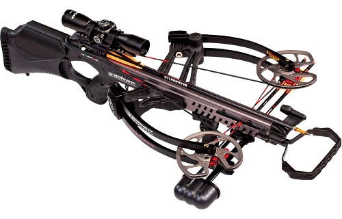 Barnett Vengeance Crossbow