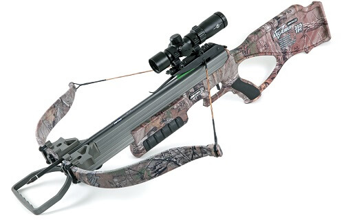 Excalibur Matrix 355 Crossbow Package