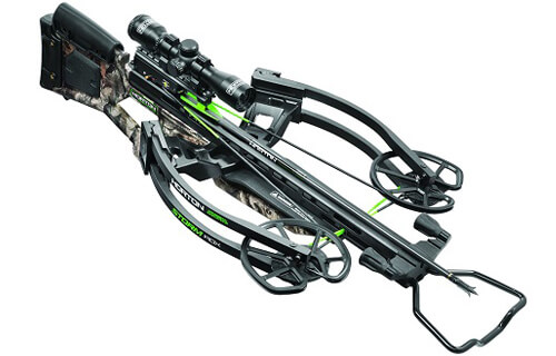 Horton Storm RDX Innovations Crossbow