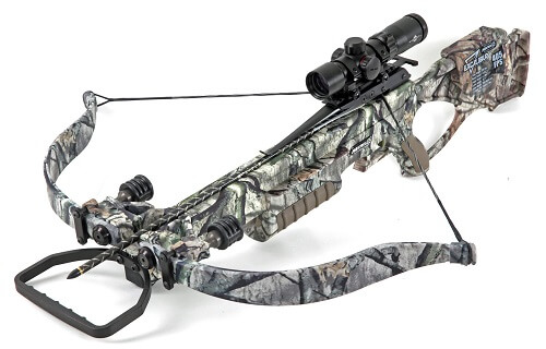 Excalibur Matrix 405 Mega Recurve Crossbow