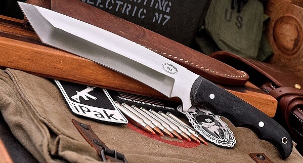 CFK Cutlery CFK99 Knife Set